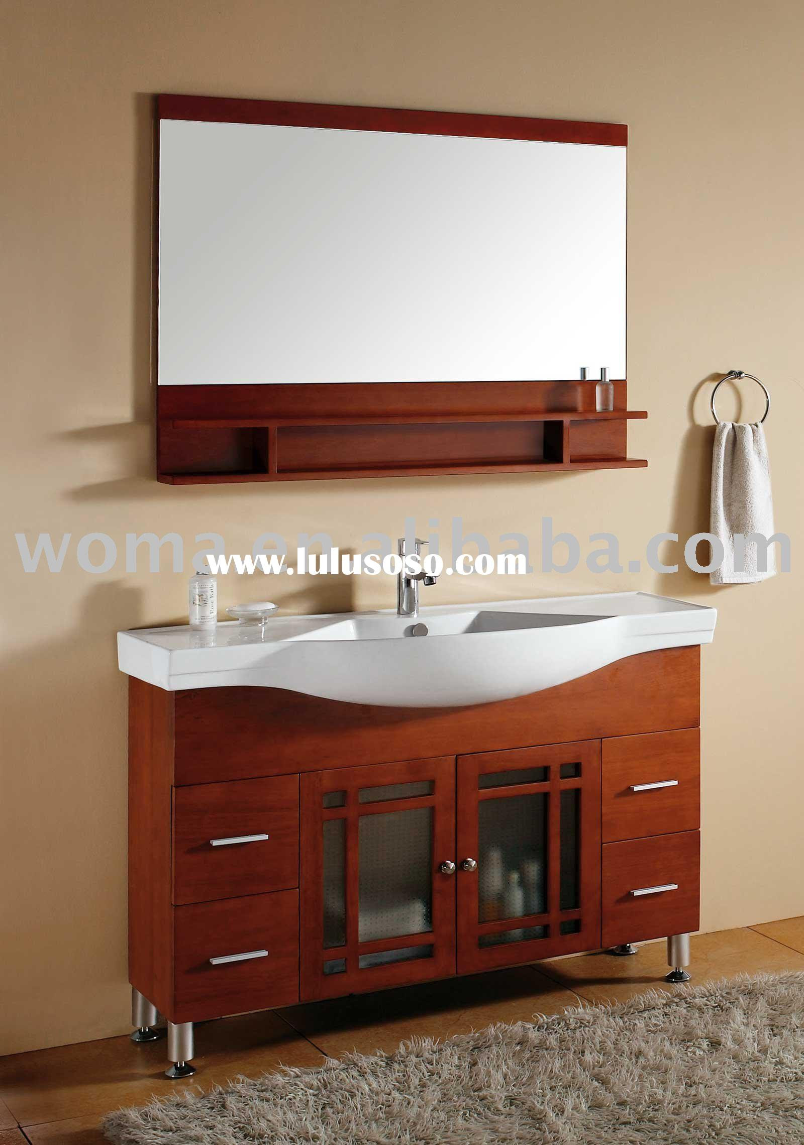 Bathroom Vanities Sinks & Cabinets