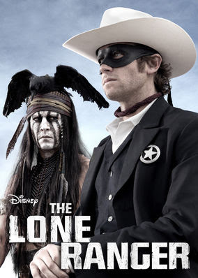 Lone Ranger, The