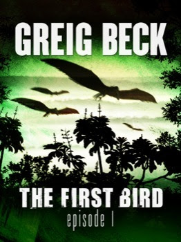 The First Bird: Episode 1 (The First Bird, #1)