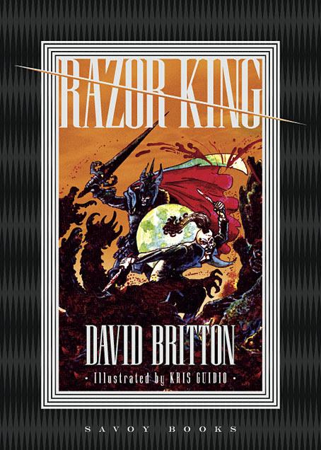 Razor King