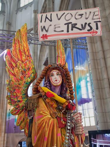 in vogue we trust by hans van egdom