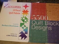Block Books