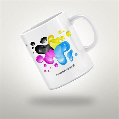Personalised Mugs   Custom Mugs Design and Print   ez printers
