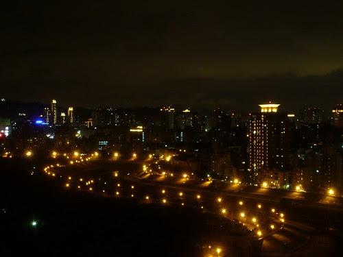 景美溪畔-夜景ver