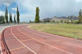 Cachi, a 2300 metros, es la meca nacional del atletismo argentino