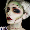 Frankenstein Makeup Ideas