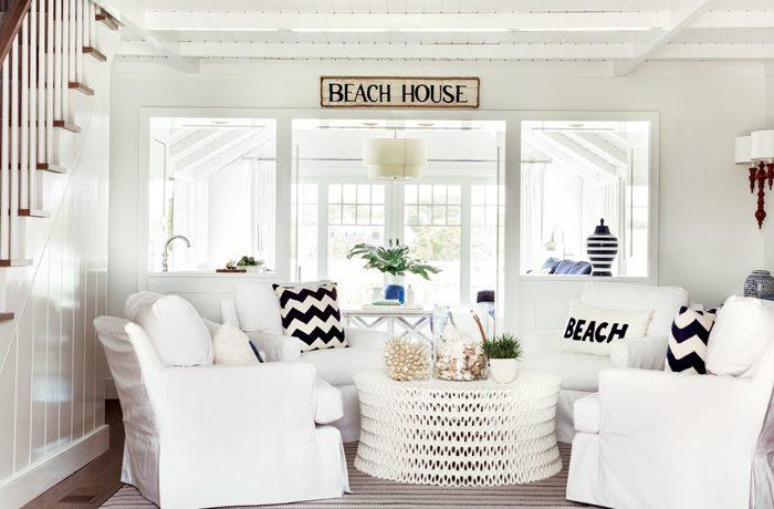Cape Cod Cottage Chic New England Home Magazine