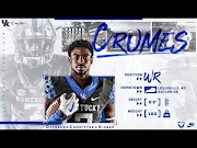 Could Tae Tae Crumes be UK Football's Next Big Thing?
