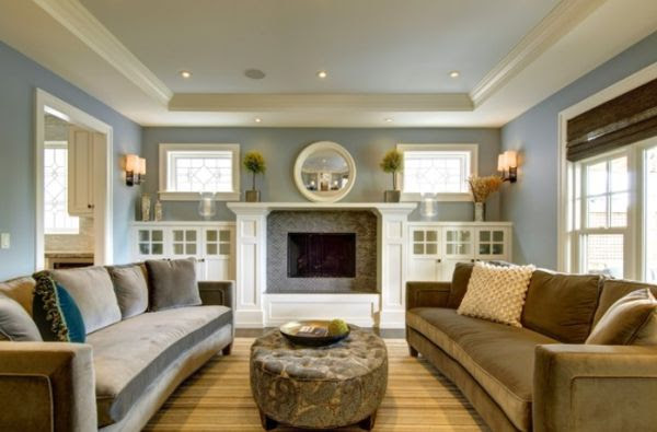 Soothing Wall Colors (& Why We Love Them)
