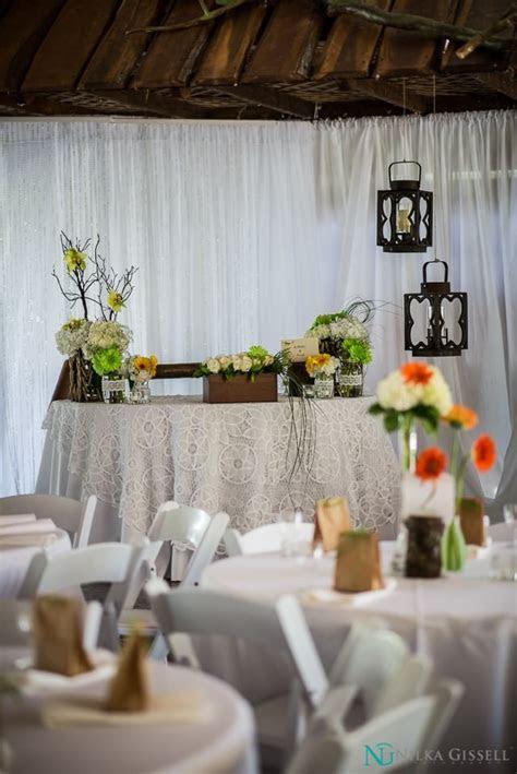 Rustic and Intimate Wedding at Hacienda el Negro in