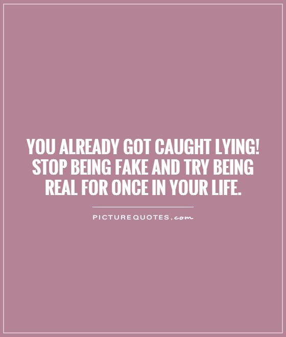 Lying Quotes Lying Sayings Lying Picture Quotes