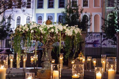 Kim Starr Wise Floral Events   New Orleans, LA Wedding Florist
