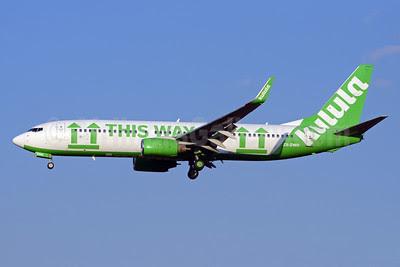 Kulula (kulula.com) Boeing 737-8K2 WL ZS-ZWO (msn 28373) ZS-ZWO (msn 28373) (This Way Up) JNB (TMK Photography). Image: 913070.