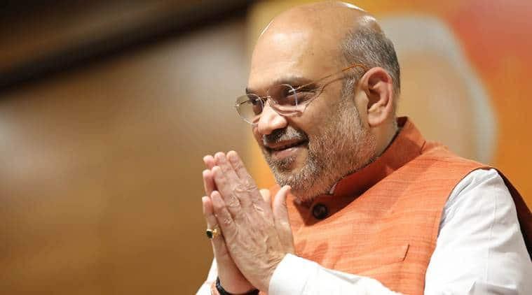 Opposition agenda is 'Modi Hatao': BJP chief Amit Shah