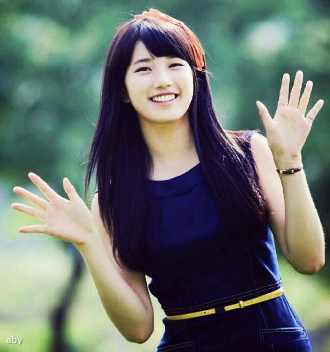 Bae Suzy Hair | Korean Girl Celebrity Wallpaper