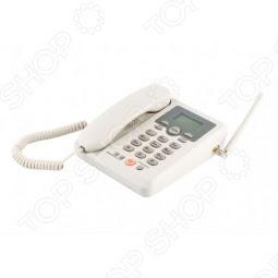 Телефон стационарный сотовый MK303