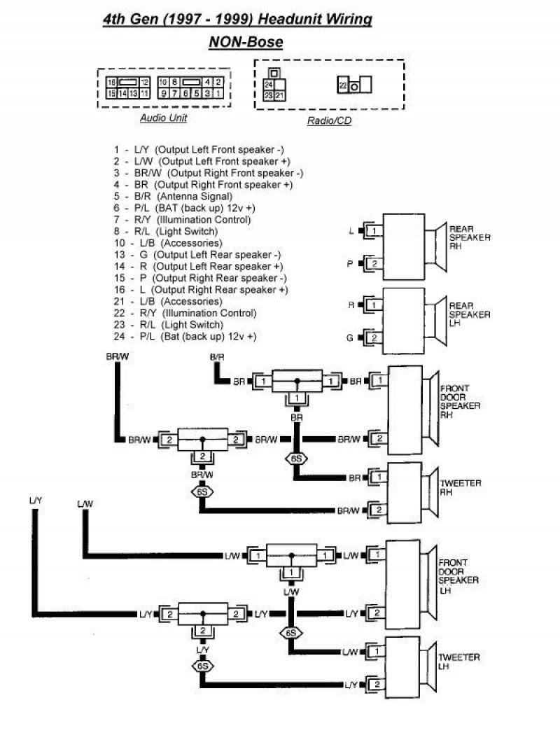 Xl600r Wiring Diagram