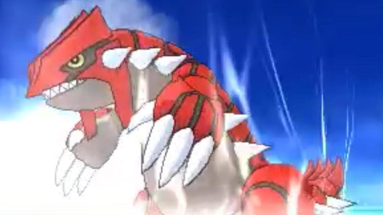 Pokemon Omega Ruby and Alpha Sapphire first gameplay