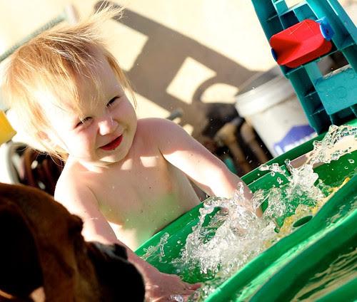Presley-Water Table Jan 2012 1
