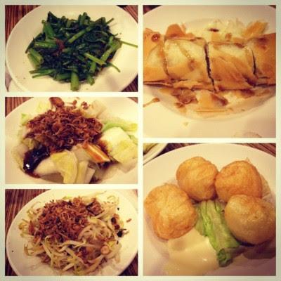 #food  (Taken with instagram)