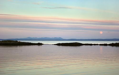 Arran & Islay by .Meanderthal.