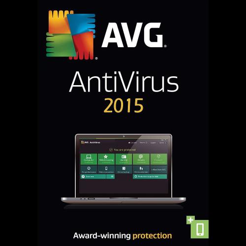 GRATIS Antivirus AVG