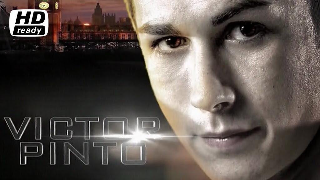 Liked on YouTube: ไทยไฟท์ล่าสุด ลอนดอน 6/9 Victor Leo Pinto VS Chris Whittle 11/9/59 Thaifight London HD youtu.be/bDRkDekY5Ns