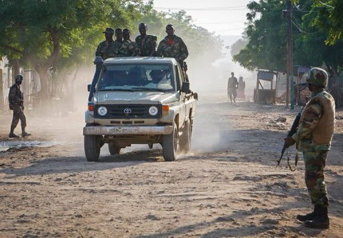 Ethiopian troops will continue their occupation of Somalian territory. The current government is closely allied with the United States. by Pan-African News Wire File Photos