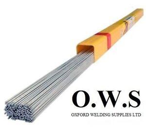 TIG Welding Rods 1 0mm 316 Stainless Steel | eBay