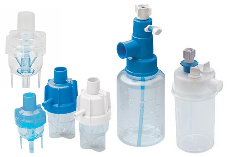 Instalación de aire acondicionado: Nebulizador y humidificador