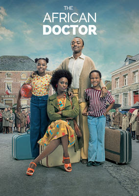 African Doctor, The