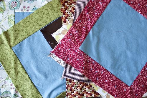 Cloth Napkin WIP