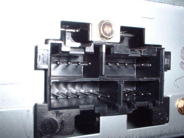 Gmc Terrain Radio Wiring Harnes