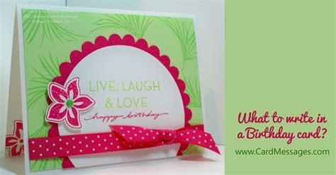Birthday Wishes for Granddaughter   Card Messages