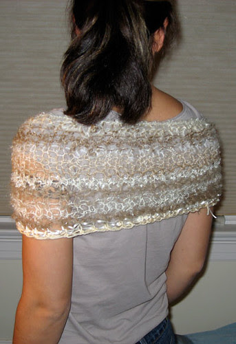 Be Sweet Shifting Sands Wrap Back