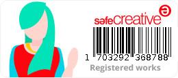 Safe Creative #1703292368788