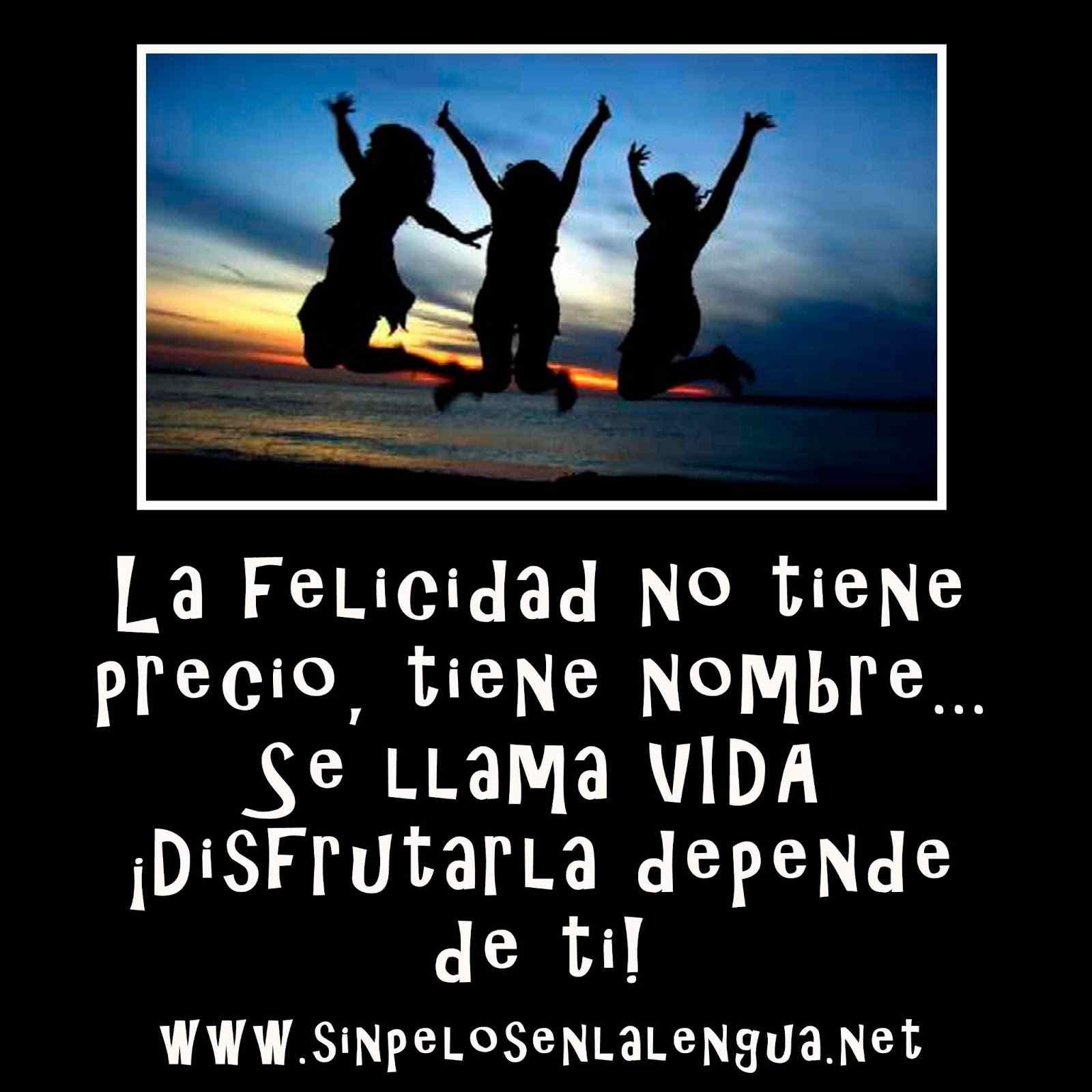 Caracteristicas Felicidad Completa Frases Amor 4 Imagenes Gratis
