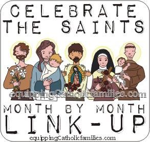 Saints linkup button 2014