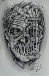 Kevin Lee Tattoo Head Shops In Los Angeles With Top Artists
