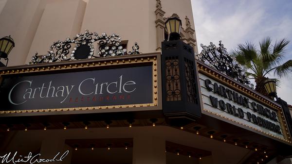 Disneyland Resort, Disney California Adventure, Carthay, Circle, Restaurant, Disneyland60, 60, Anniversary, Celebration, Diamond, Bling, Dazzle