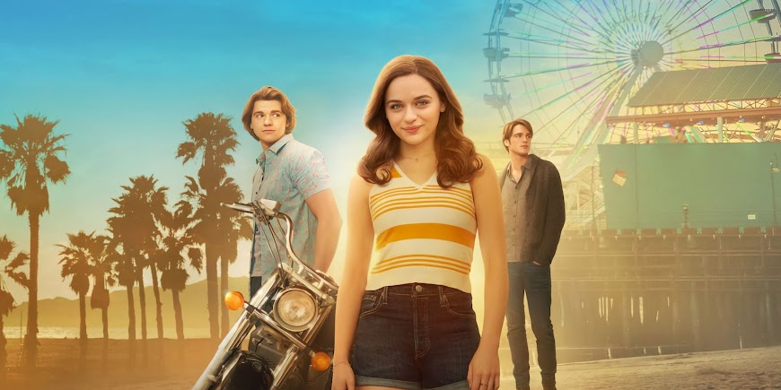 The Kissing Booth 2 (2020) Watch Online