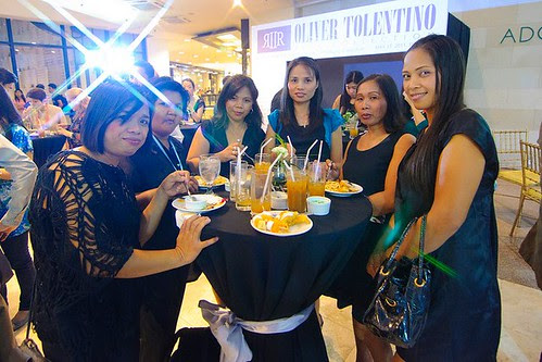 Nanays at MaKULAY launch 1