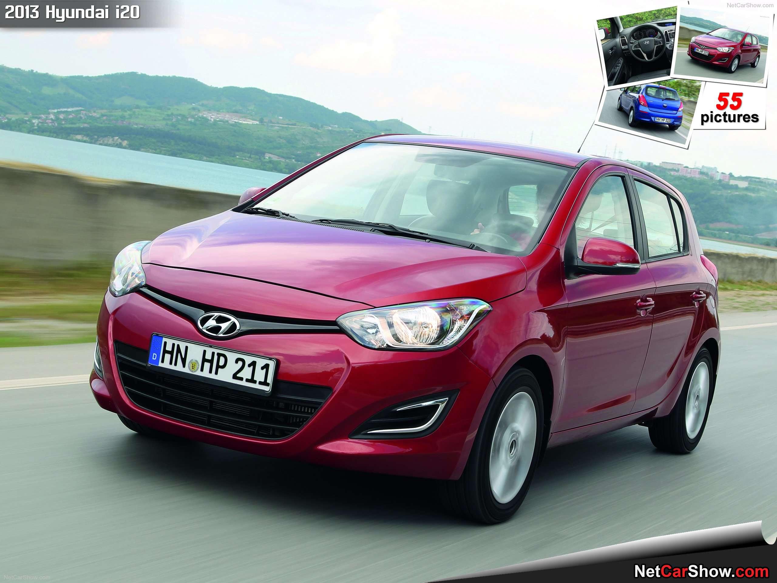 Hyundai i20 (2013)