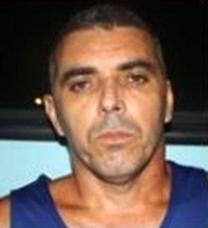 Márcio César Corcino Freire (Foto: Divulgação/Polícia Civil)