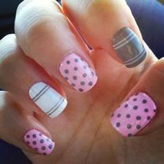 gel nail designs nail designs tumblr for short nails 2014