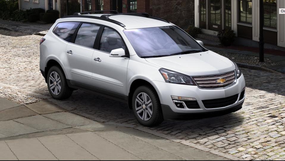 2018 Chevrolet Equinox Ebay Autos Post