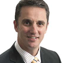 Chris Simmon, ACT Party President