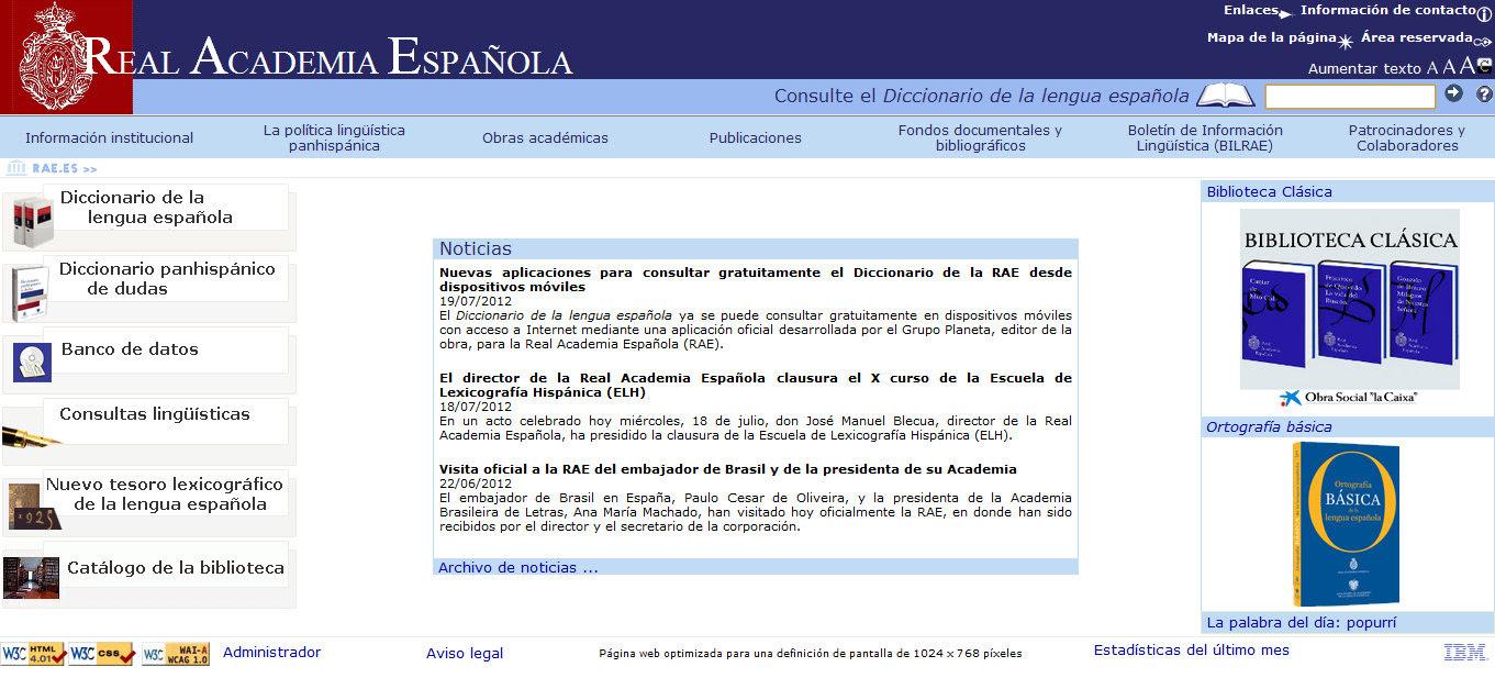 http://dle.rae.es/?w=diccionario&m=form&o=h