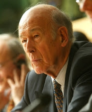 Giscard-Destaing