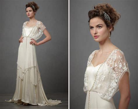 Downton abbey style wedding dresses: Pictures ideas, Guide